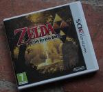 Zelda A Link Between Worlds sur Zelda A Link Between Worlds