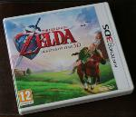 The Legend of Zelda Ocarina of Time 3D sur The Legend of Zelda Ocarina of Time 3D