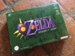 The Legend of Zelda : Majora's Mask sur The Legend of Zelda : Majora's Mask