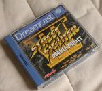 Street Fighter III Double Impact sur Street Fighter III Double Impact