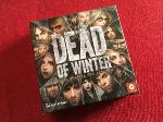 Dead of Winter sur Dead of Winter