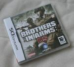 Brothers in Arms DS sur Brothers in Arms DS