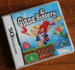Giana Sisters DS sur Giana Sisters DS