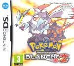 Pokémon Version Blanche 2 sur Pokémon Version Blanche 2
