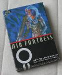 Air Fortress sur Air Fortress