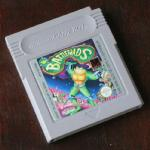 Battletoads sur Battletoads