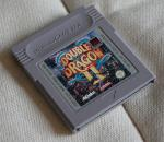 Double Dragon II sur Double Dragon II