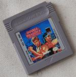 Double Dragon 3 sur Double Dragon 3