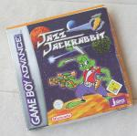 Jazz JackRabbit sur Jazz JackRabbit