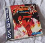 The King Of Fighters Ex 2 - Howling Blood sur The King Of Fighters Ex 2 - Howling Blood