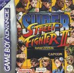 Super Street Fighter II Turbo Revival sur Super Street Fighter II Turbo Revival