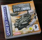 Steel Empire sur Steel Empire