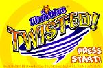 Wario Ware Twisted (Mawaru Made in Wario) sur Wario Ware Twisted (Mawaru Made in Wario)