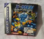 X-Men Reign of Apocalypse sur X-Men Reign of Apocalypse