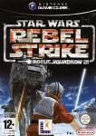 Star Wars Rebel Strike sur Star Wars Rebel Strike