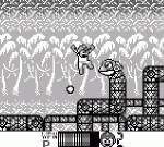 Megaman 3 sur Game Boy