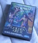 Golden Axe 2 sur Golden Axe 2