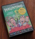 Haunting Starring Polterguy sur Haunting Starring Polterguy