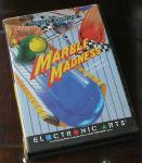 Marble Madness sur Marble Madness