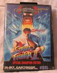 Street Fighter II - Special Champion Edition sur Street Fighter II - Special Champion Edition