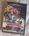Streets Of Rage 2 sur Streets Of Rage 2