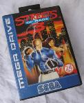 Streets Of Rage 3 sur Streets Of Rage 3