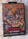 Streets Of Rage sur Streets Of Rage