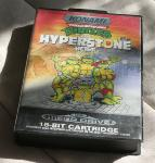 Turtles - The Hyperstone Heist sur Turtles - The Hyperstone Heist