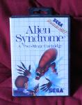 Alien Syndrome sur Alien Syndrome