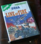 Line of Fire sur Line of Fire