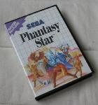 Phantasy Star sur Phantasy Star