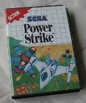 Power Strike sur Power Strike