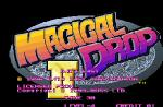 Magical Drop 2 sur Magical Drop 2
