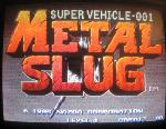 Metal Slug sur Metal Slug