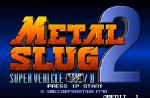 Metal Slug 2 sur Metal Slug 2
