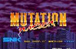 Mutation Nation sur Mutation Nation