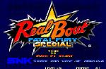 Real Bout Fatal Fury Special sur Real Bout Fatal Fury Special