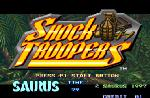 Shock Troopers sur Shock Troopers