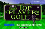 Top Player's Golf sur Top Player's Golf