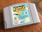 Star Wars Episode I Battle For Naboo sur Star Wars Episode I Battle For Naboo
