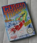 Cobra Triangle sur Cobra Triangle