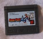 Fatal Fury First Contact sur Fatal Fury First Contact