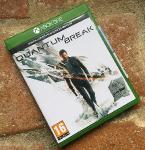 Quantum Break sur Quantum Break