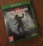 Rise of the Tomb Raider sur Rise of the Tomb Raider