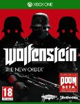 Wolfenstein : The New Order sur Wolfenstein : The New Order