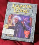 Land Of Lore sur Land Of Lore