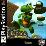 Croc - The Legend of Gobbos sur Croc - The Legend of Gobbos