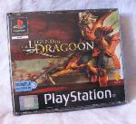 Legend of Dragoon sur Legend of Dragoon