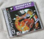 Shooter Space Shot / Simple 1500 Series Vol. 35 - The Shooting sur Shooter Space Shot / Simple 1500 Series Vol. 35 - The Shooting