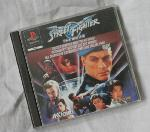 Street Fighter - The Movie sur Street Fighter - The Movie